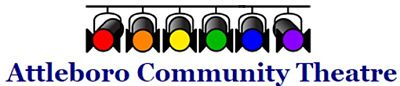 Attleboro Community Theatre, Inc. logo