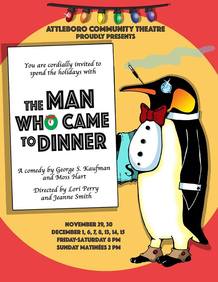 <div class='slider_caption'>		 <h1>Tickets Are Now On Sale for The Man Who Came To Dinner</h1> 			<a class='slider-readmore' href='http://attleborocommunitytheatre.com/2019/10/tickets-for-the-man-who-came-to-dinner-are-now-on-sale/'>Check out our latest post for details</a>