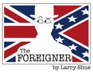 The Foreigner - February 2015